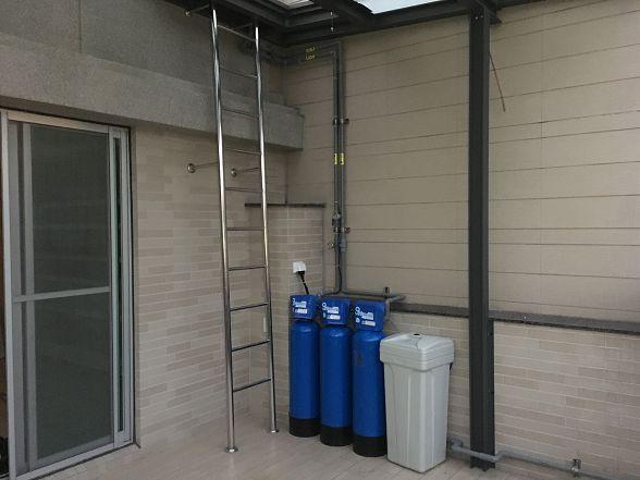 大金剛全戶式過濾器-全室軟水-台南市-東區-小伍淨水 (149)