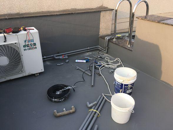 大金剛全戶式過濾器-全室軟水-台南市-東區-小伍淨水 (2)