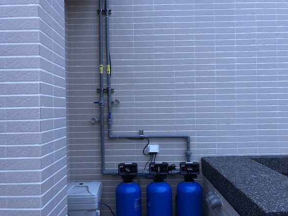 大金剛全戶式過濾器-全室軟水-屏東-九如-小伍淨水 (99)