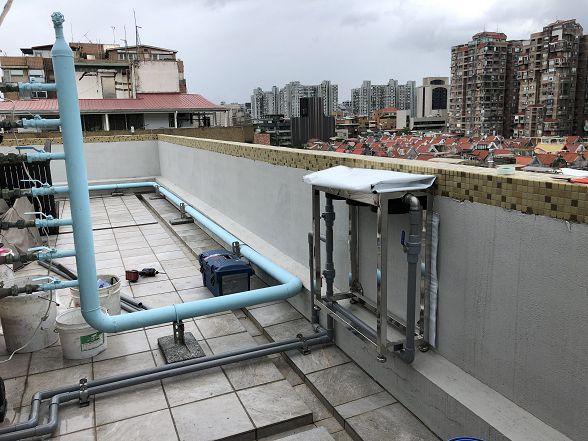 小金剛全戶式過濾器第三代PLUS-台北市富錦街-小伍淨水 (11)