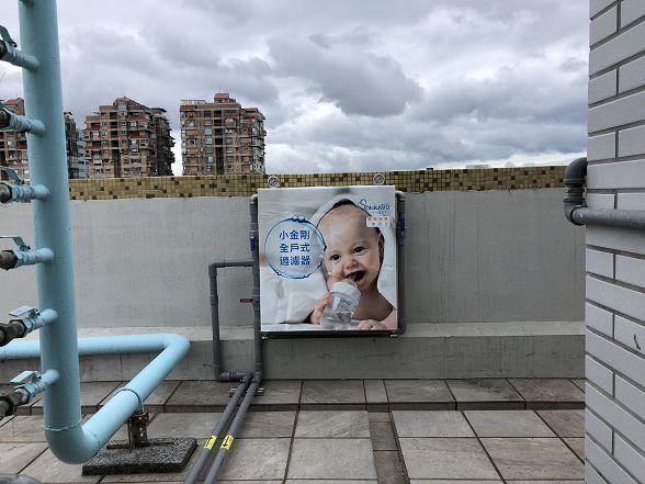 2018-10-11完工於台北市富錦街