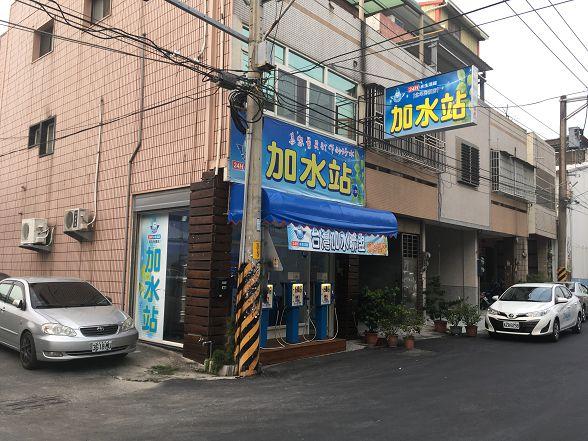 2018-08完工於彰化縣北斗鎮