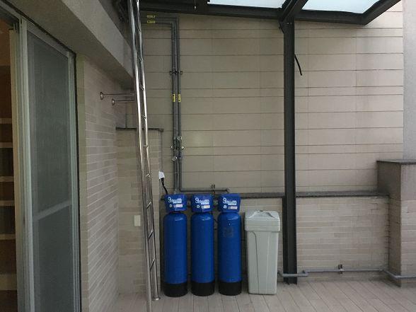 大金剛全戶式過濾器-全室軟水-台南市-東區-小伍淨水 (137)