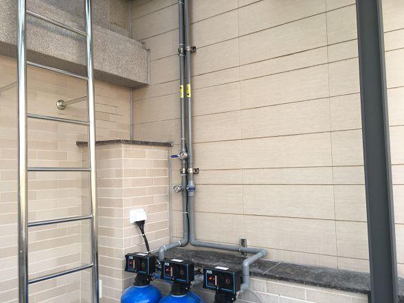 大金剛全戶式過濾器-全室軟水-台南市-東區-小伍淨水 (6)