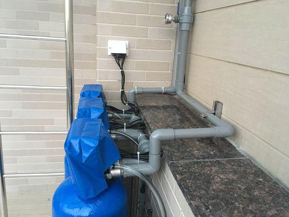 大金剛全戶式過濾器-全室軟水-台南市-東區-小伍淨水 (93)