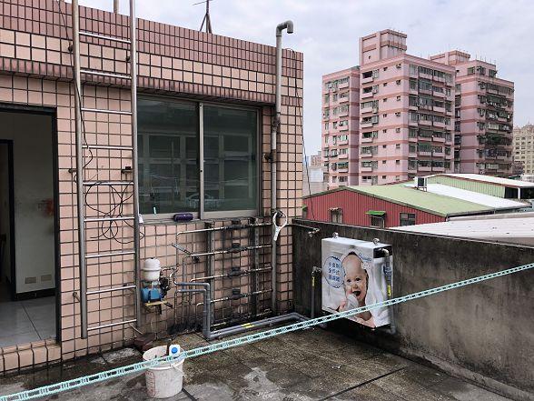 2018-11-16完工於新北市中和區