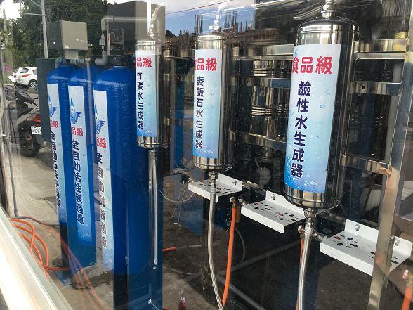 台灣加水聯盟加水站連鎖-加水屋設備-台中市-大甲區-第128站 (24)