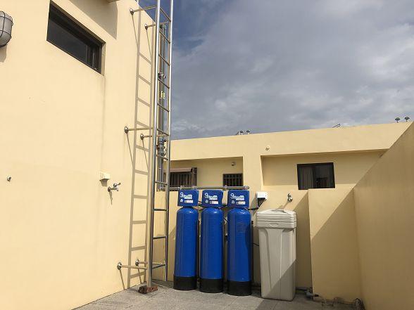 2018-11-01完工於彰化縣溪湖鎮