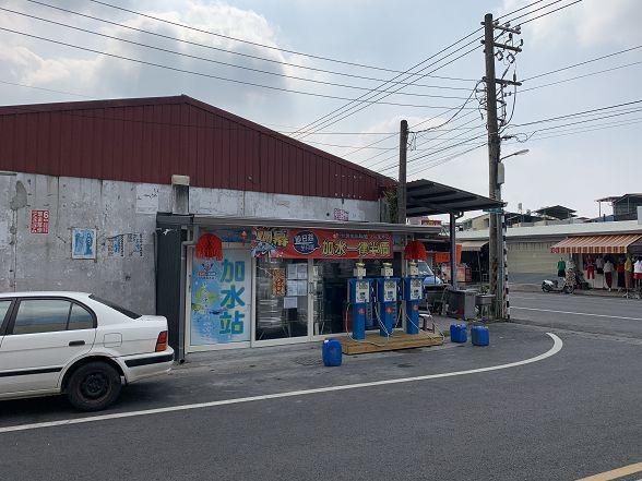 2019-01-10完工於屏東縣內埔鄉