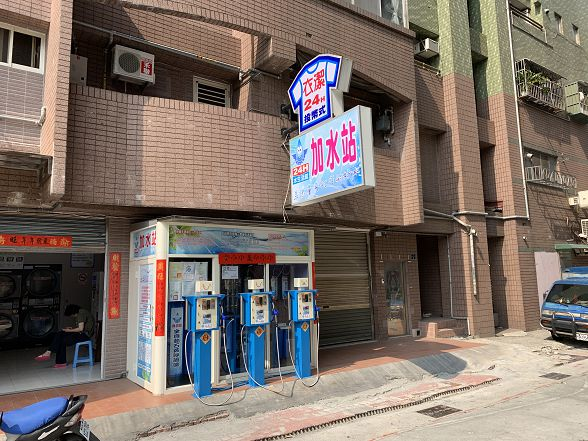 2019-01完工於高雄市三民區,連鎖編號:135