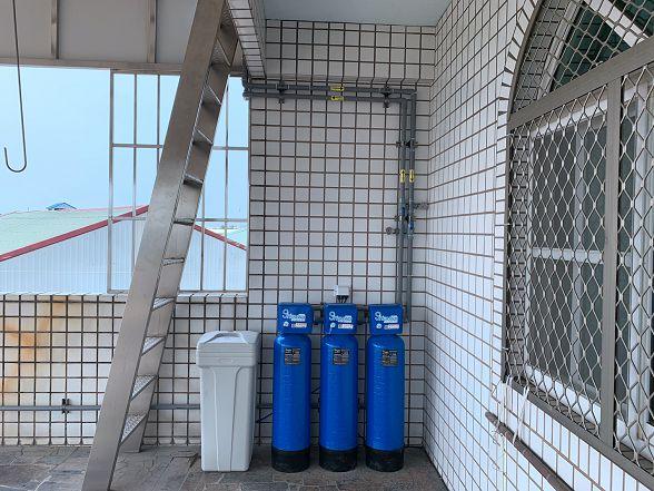 大金剛全戶式過濾器(全屋軟水)-新化-小伍淨水 (46)
