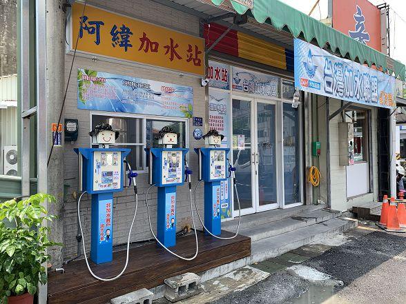 台灣加水聯盟加水站連鎖-屏東-東港-NO145 (170)