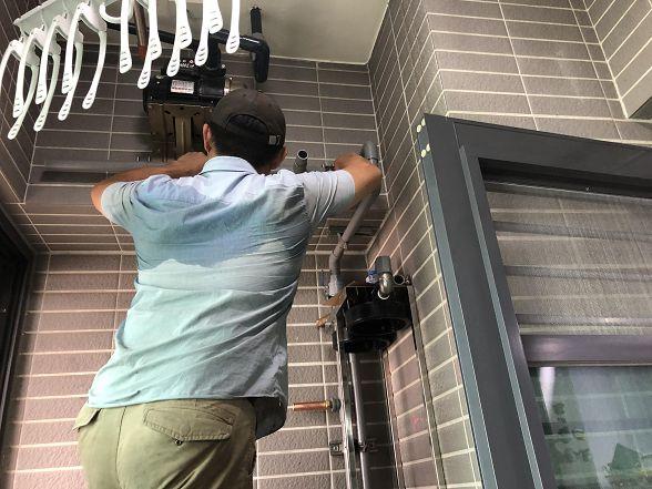 大金剛全戶式過濾器-全屋軟水-進階版-竹北市-小伍淨水 (10)