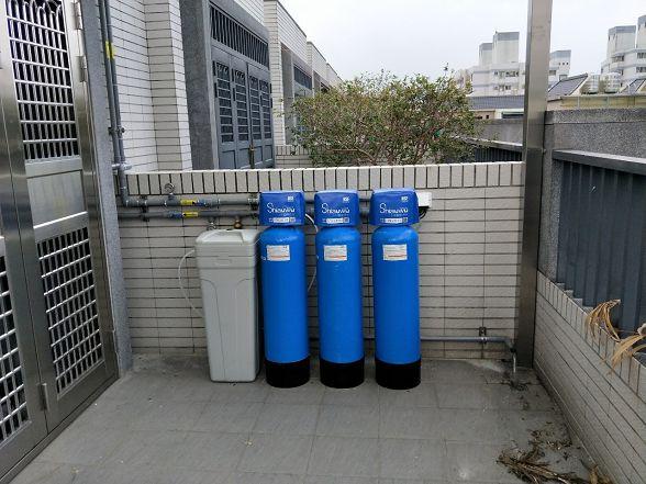大金剛全戶式過濾器(全屋軟水)-台中市-太平區-小伍淨水 (183)