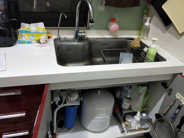 大金剛全戶式過濾器(全屋軟水)-台中市-太平區-小伍淨水 (192)