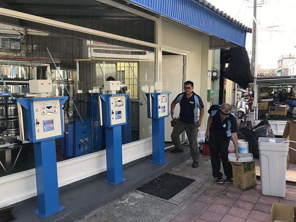 台灣加水聯盟加水站連鎖-165-高雄小港-小伍淨水 (87)